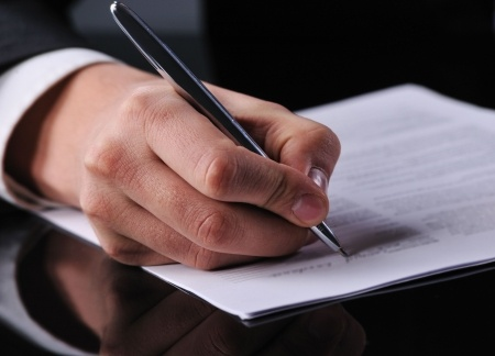 Asset Purchase Agreements